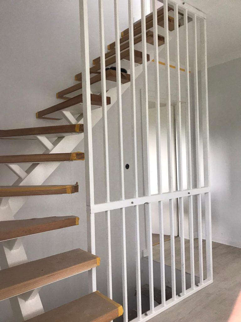 Treppengeländer Kunkel metall Neubrandenburg