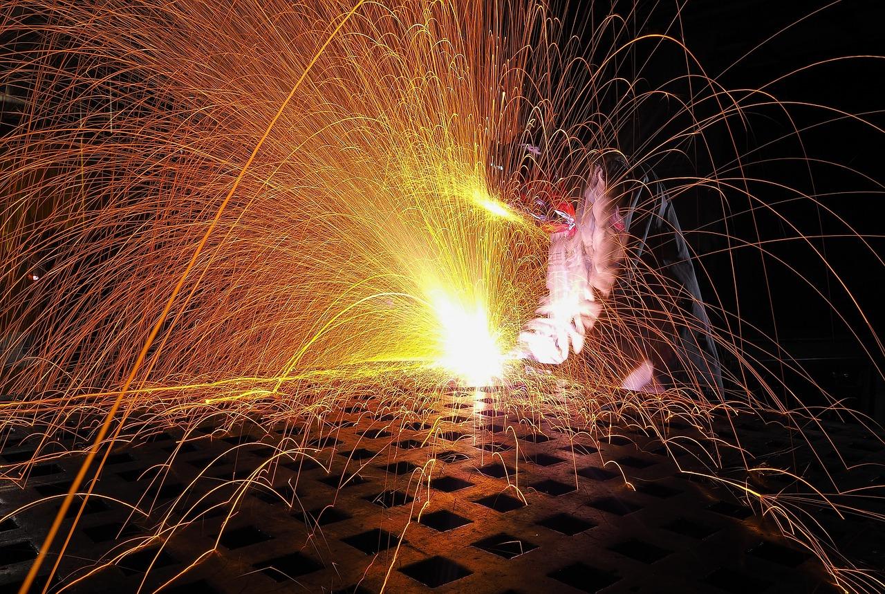 Neujahrsgrüsse von Kunkel Metallbau
