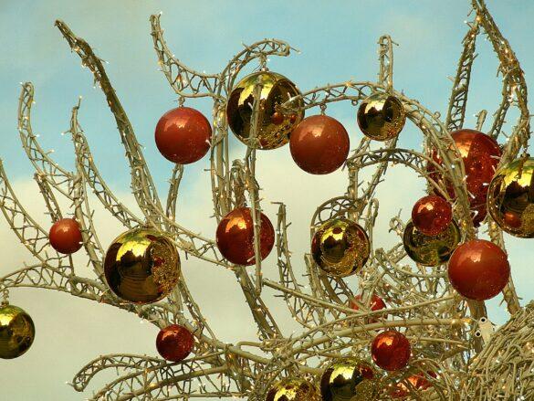 Kunkelmetall wünschen ein frohes Fest!