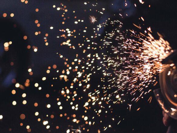 Neues Jahr, neues Glück!